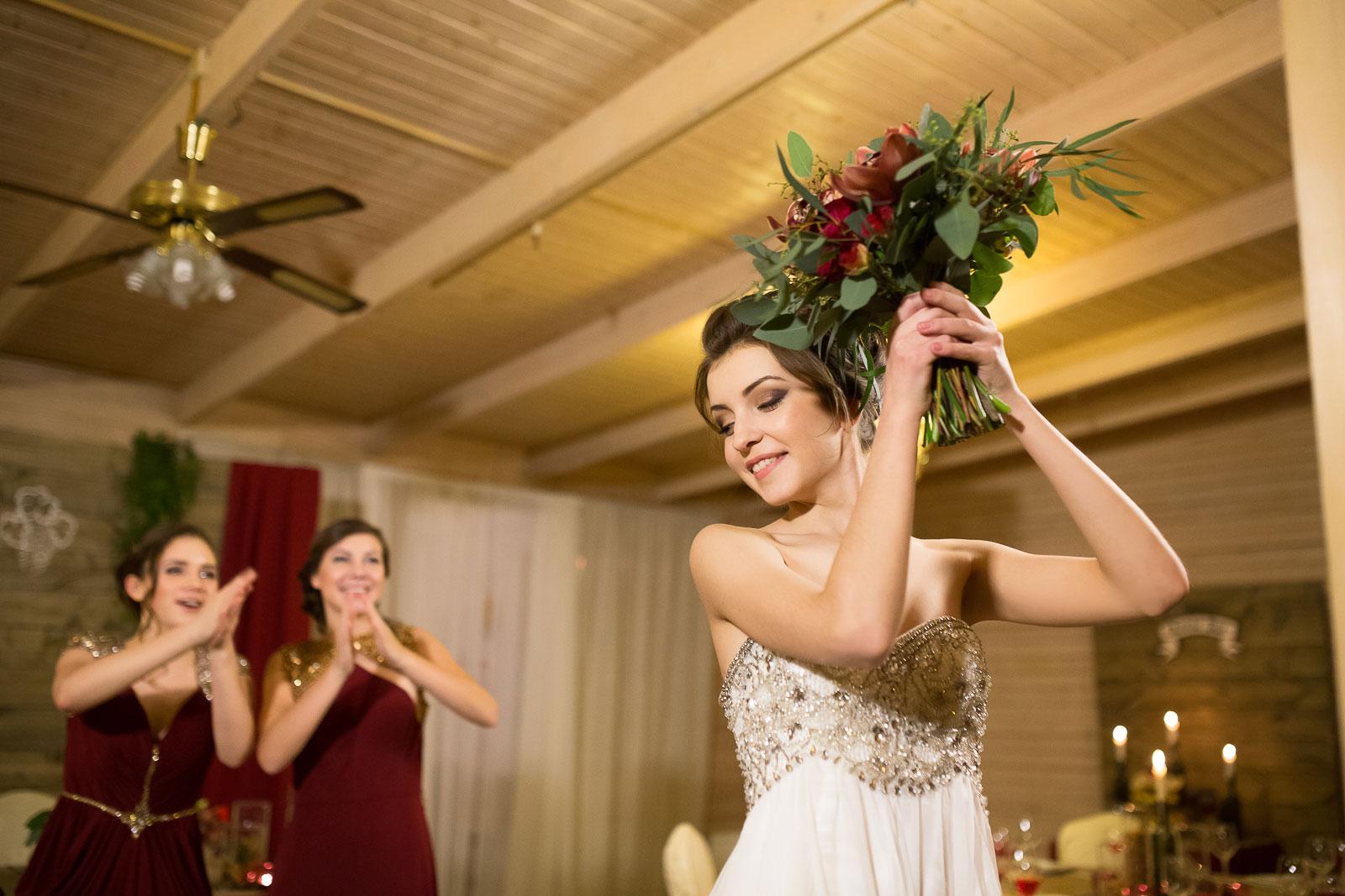 Свадьба и Love Story, фотограф в Москве