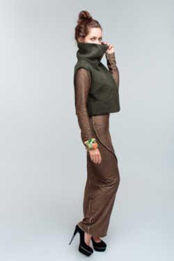 Фотосъемка коллекции одежды