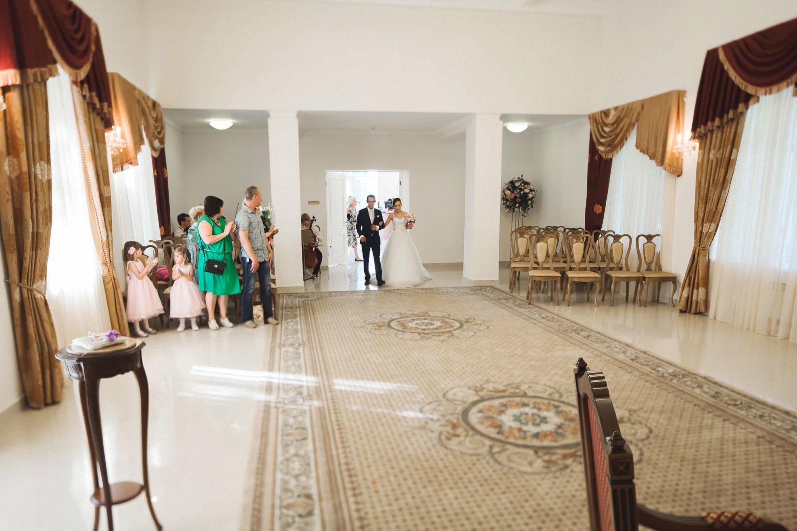 Свадебный фотограф в Москве. Свадьба Лены и Альберта