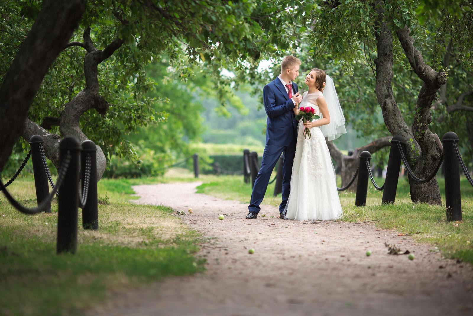 фотографии в коломенском на свадьбу грешница тоже