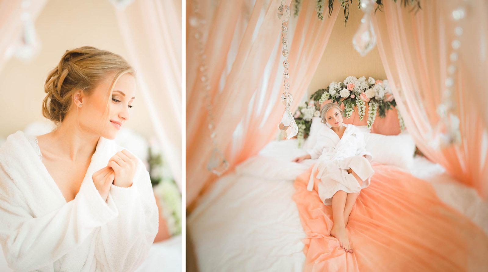 К чему беременной снится собственная свадьба 471