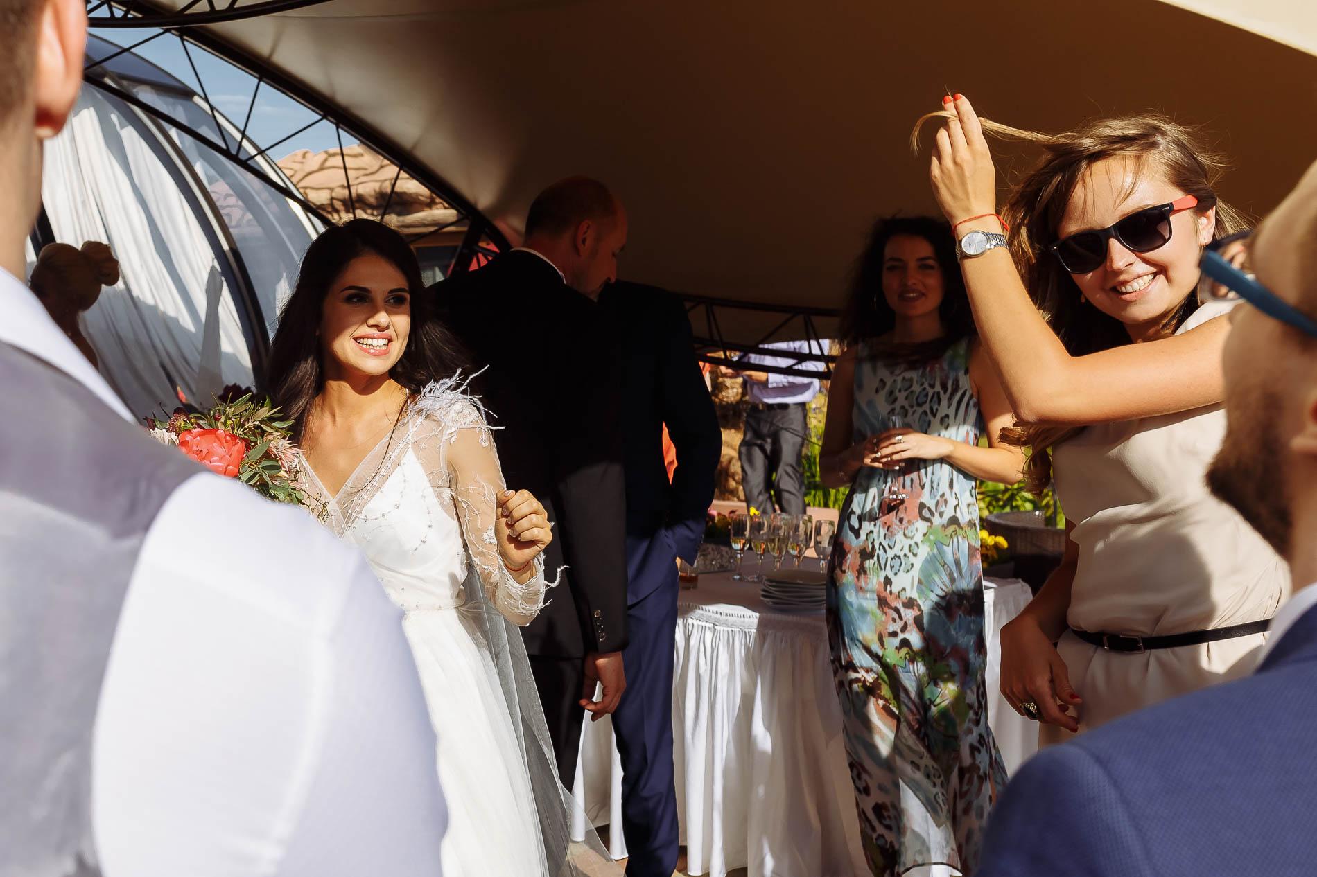 Свадебный фотограф в любой точке мира