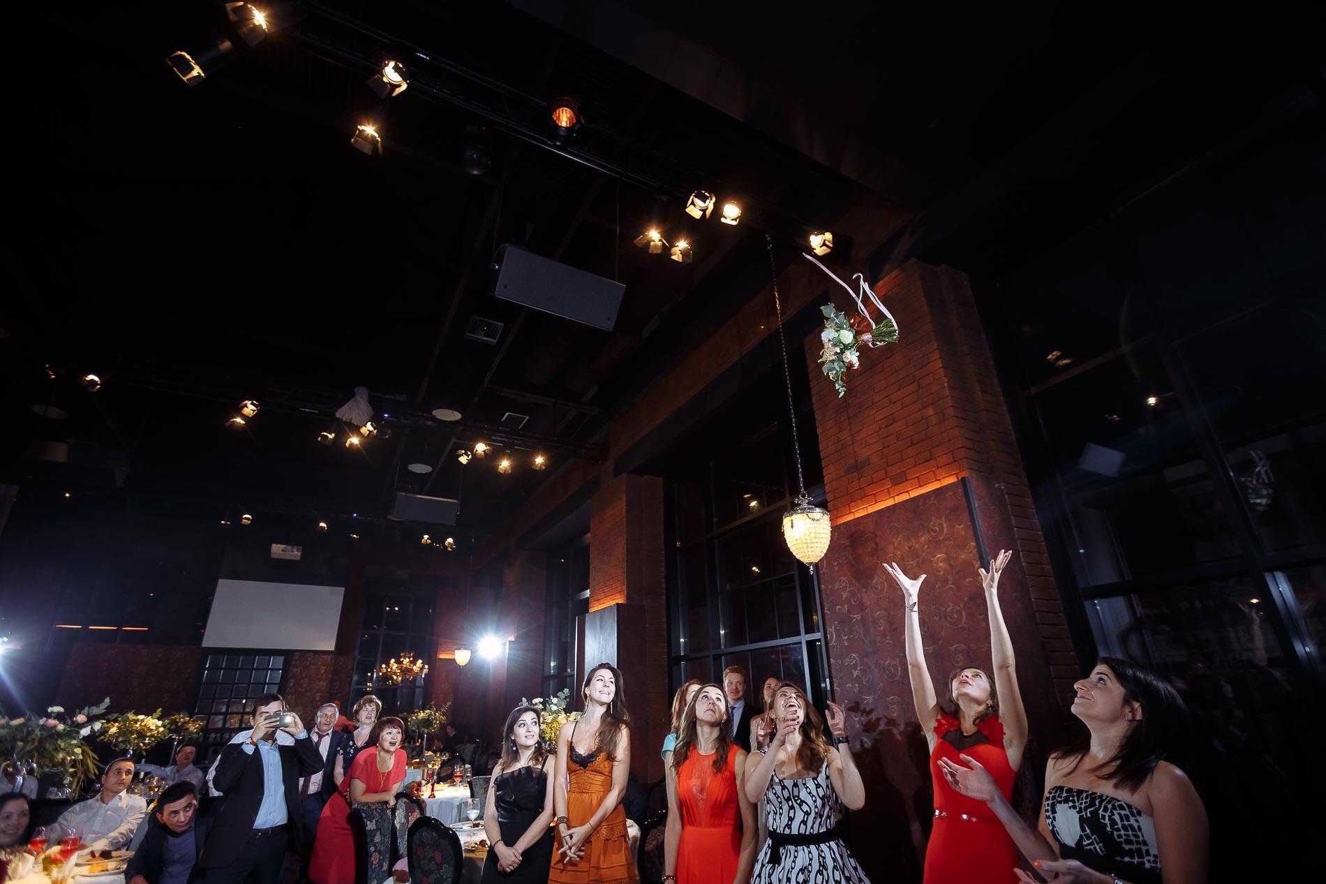 Свадьба в стиле лофт Фотограф Кузьмин Павел