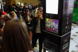 Аренда фотобудки на мероприятия