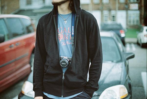 Профессия фотографа: за кулисами