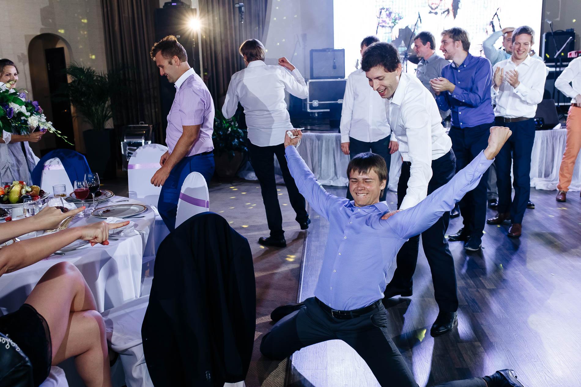 Свадебный фотограф Кузьмин Павел.