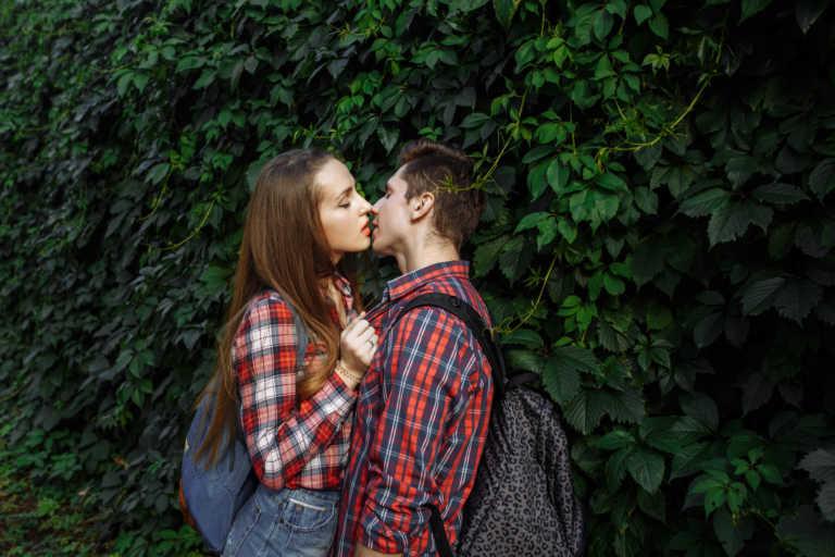 Фотосессия Love Story Pavel MoonRay