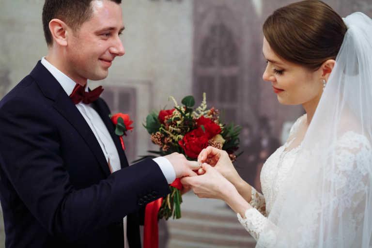 Свадебный фотограф в Москве, свадьба в пальмире