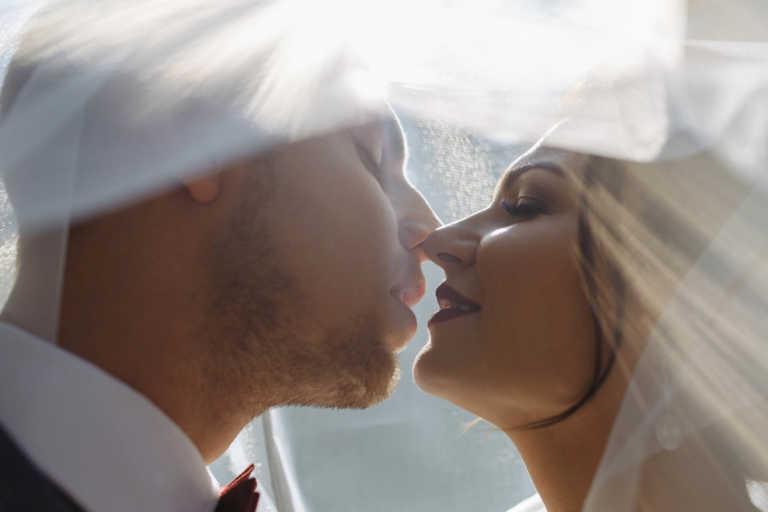 Свадебный фотограф в Москве Кузьмин Павел